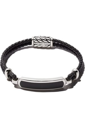 David Yurman Exotic Stone ID bracelet - SSBBOBKLE