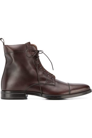 Scarosso Men Lace-up Boots - Lace up boots