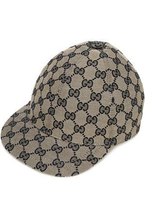 Gucci Boys Caps - GG Supreme cap