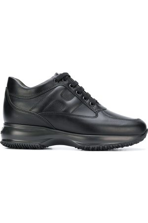 Hogan Women Platform Sneakers - Platform dadcore trainers