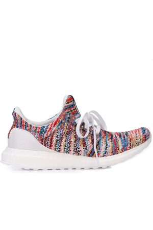adidas Knitted detail sneakers - Multicolour