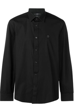 Diesel Basic plain shirt