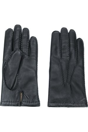 N.PEAL Chelsea leather gloves