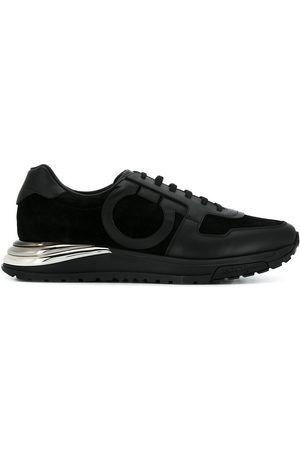 Salvatore Ferragamo Men Sneakers - Brooklyn sneakers