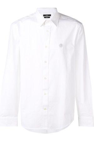 Diesel Plain basic shirt