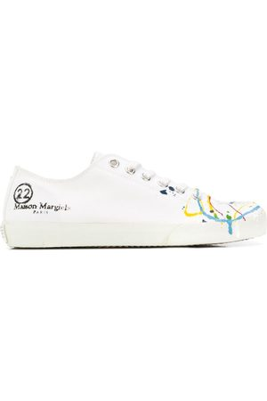 Maison Margiela Women Sneakers - Tabi low top trainers