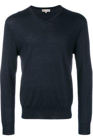 N.PEAL Men Sweaters - The Conduit fine gauge sweater