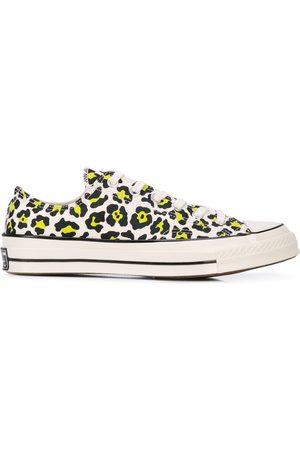 Converse Men Sneakers - Chuck Taylor leopard sneakers