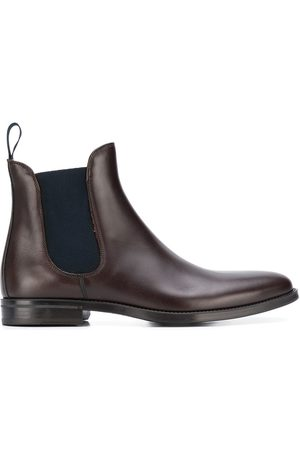 Scarosso Men Ankle Boots - Ankle boots