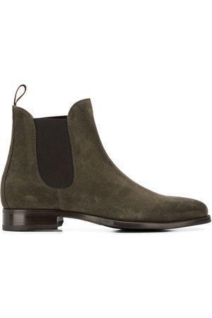 Scarosso Men Chelsea Boots - Chelsea boots