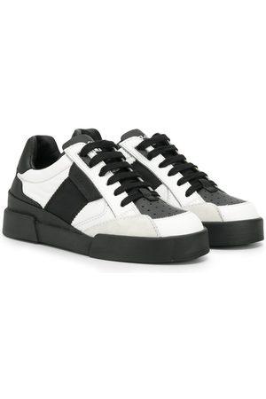 Dolce & Gabbana Two-tone sneakers