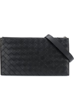 Bottega Veneta Intrecciato weave belt bag
