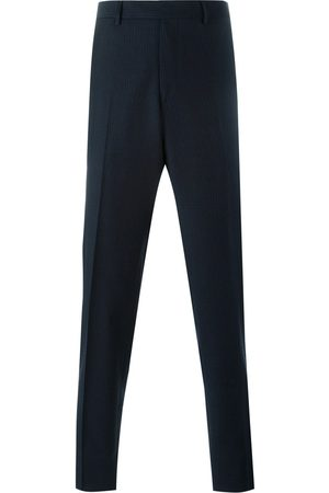 Fashion Clinic Striped straight leg trousers