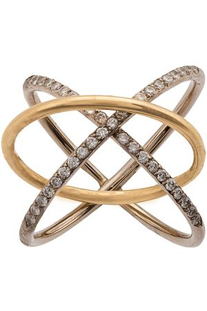 CHARLOTTE CHESNAIS Crossover ring