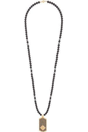 Nialaya Dog tag necklace