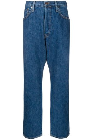 Acne Loose-fit jeans