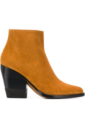 Chloé Women Ankle Boots - 95mm ankle boots
