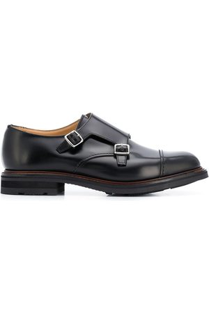 Church's Wadebridge monk shoes