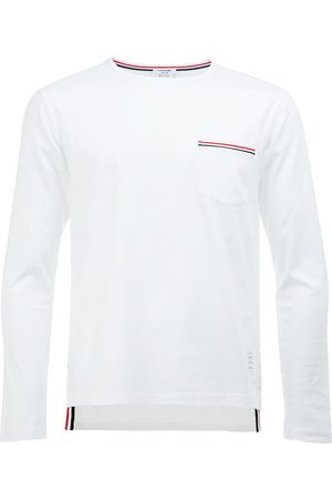 Thom Browne Long sleeve T-shirt