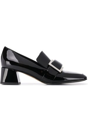 Sergio Rossi Women Loafers - Prince loafer-style pumps