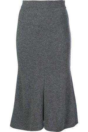 Cashmere In Love Women Skirts - Tish skirt - Grey