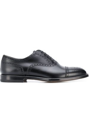 Scarosso Harrison Oxford-style brogues