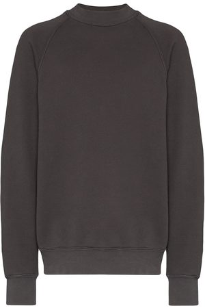 Les Tien Cotton crew sweatshirt
