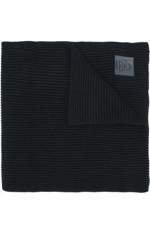 Karl Lagerfeld Women Scarves - K/Ikonik patch scarf