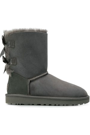UGG Bailey Bow II ankle boots - Grey