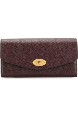 MULBERRY Women Wallets - Darley grain wallet