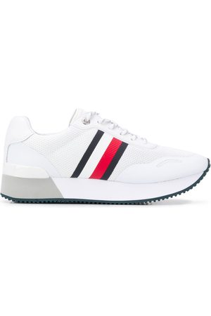 Tommy Hilfiger City side logo sneakers