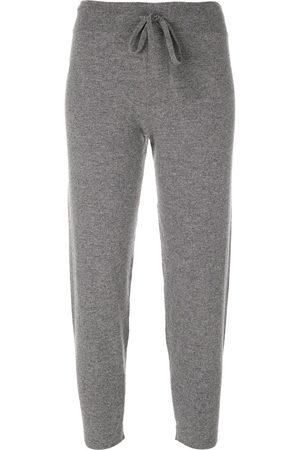 Cashmere In Love Women Skinny Pants - Sarah trousers - Grey