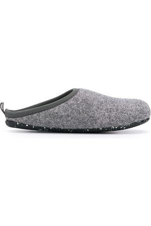 Camper Women Heels - Wabi slippers - Grey