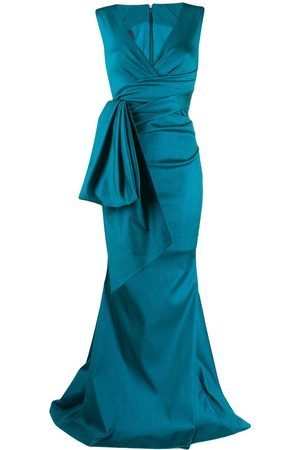 TALBOT RUNHOF Bosworth dress