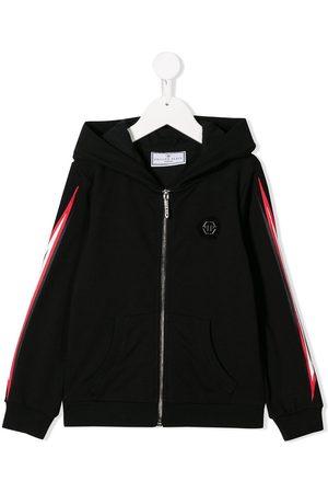 Philipp Plein Boys Hoodies - Space Plein hoodie
