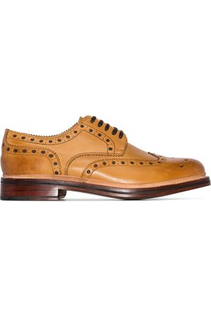 GRENSON Men Brogues - Archie leather brogues