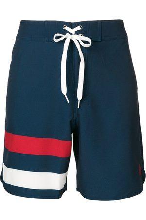 Perfect Moment Super Mojo drawstring swim shorts