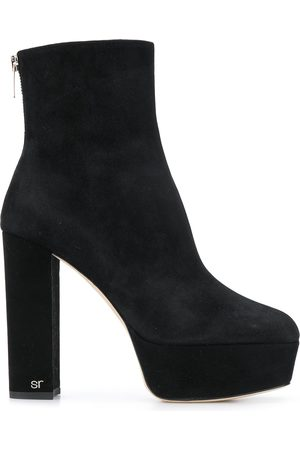 Sergio Rossi Women Ankle Boots - Platform ankle boots