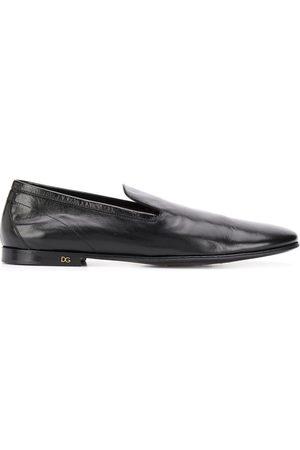 Dolce & Gabbana Vintage effect loafers