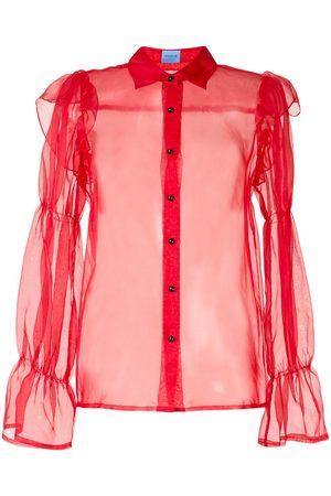 Macgraw Souffle blouse