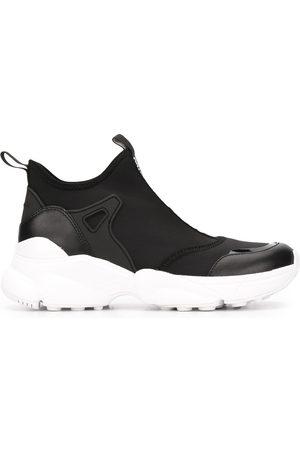 Michael Kors Willow Scuba slip-on sneakers