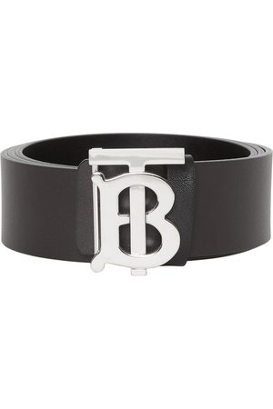 Burberry Reversible Monogram belt