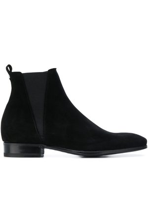 Dolce & Gabbana Men Ankle Boots - Zip-up ankle boots