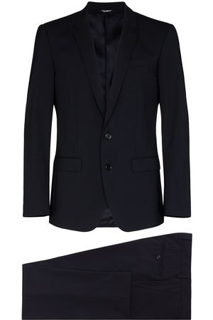 Dolce & Gabbana Single breasted tailored suit
