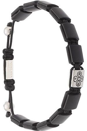 Nialaya Dorje bead bracelet