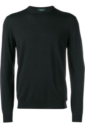 ZANONE Men Sweaters - Textured sweater