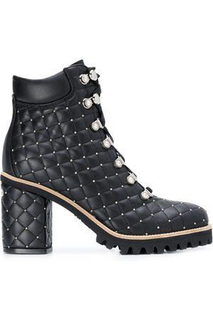 LE SILLA St. Moritz ankle boots