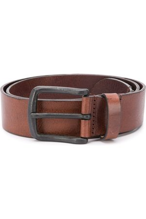 Diesel Treated leather belt