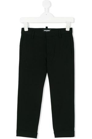 Dsquared2 Boys Straight Leg Pants - Straight-leg trousers
