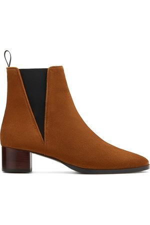 Giuseppe Zanotti Judy ankle boots